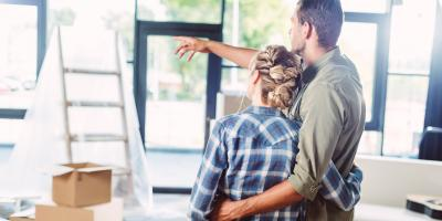 Moving Into a New Home? 3 Security Measures to Keep in Mind, Hurst, Texas