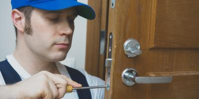 4 Signs You Need New Lock Installation Services, Cuyahoga Falls, Ohio
