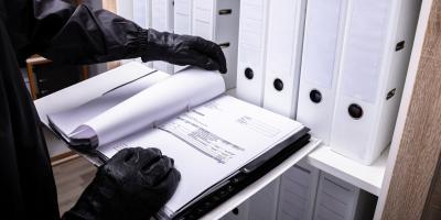 3 Steps to Take After a Burglary at Your Business, Springdale, Ohio