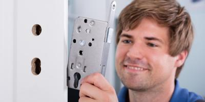 Top 3 Reasons to Hire a Professional Locksmith, New Haven, Connecticut