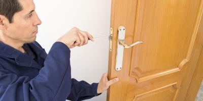 When to Call an Emergency Locksmith, Perry, Ohio