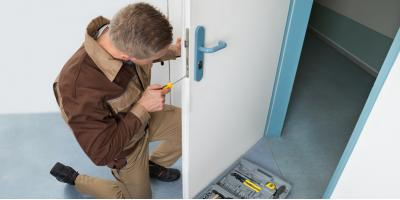 4 Surprising Facts About Locksmith Services, Kenvil, New Jersey