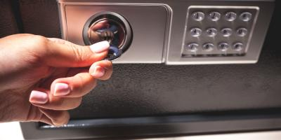 How to Choose Between Different Types of Safes, Manhattan, New York