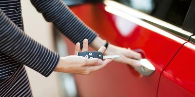 Lost Your Remote Head Car Key? Call a Locksmith, Center Point, Texas