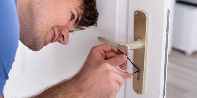 3 Tips to Help You Choose the Best Locksmith, West Chester, Ohio