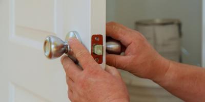 4 Tips for Proper Door Lock Maintenance, Hurst, Texas