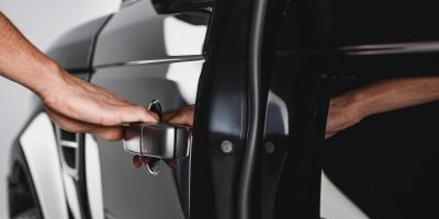 3 Easy Ways to Avoid Locking Yourself Out of Your Car, St. Louis, Missouri