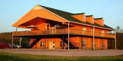 Why The Fisherman's Lodge Is the Best Place to Catch Trophy Brown Trout, Whiteville, Arkansas