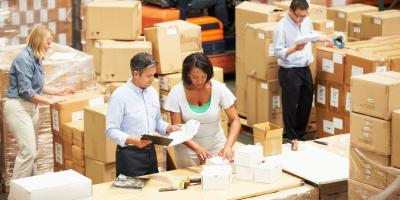 3 Ways to Save on Transportation & Logistics Costs, Ewa, Hawaii