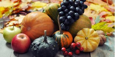 3 Fall Food Ideas to Spice Up Your Routine, Fairport, New York