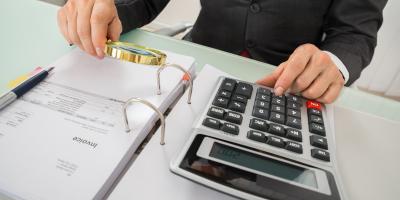 3 Benefits of Hiring an Accountant for a Small Business, Corbin, Kentucky