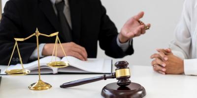 Top 5 Advantages of Hiring a Personal Injury Lawyer, London, Kentucky
