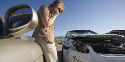 London Personal Injury Attorney Explains What Your Legal Options Are After a Car Accident, London, Kentucky