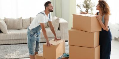 4 Long-Distance Moving Tips to Help You Stay Organized, Cincinnati, Ohio