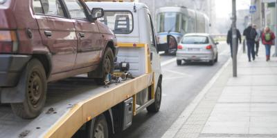 How to Prepare Your Vehicle for Long-Distance Towing, Rochester, New York