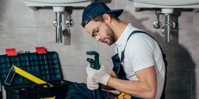 What Tools Will You Need as a Plumber?, Queens, New York