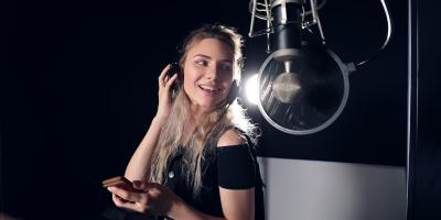 5 Tips to Improve Your Vocal Performance for a Concert Video, Queens, New York