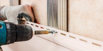 3 Siding Options for Your Home, ,