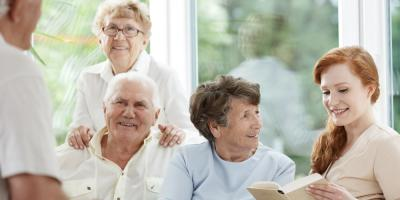 How to Have a Conversation About Long-Term Care, Cincinnati, Ohio