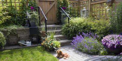 3 Exciting Landscaping Trends for 2018, Long Valley, New Jersey