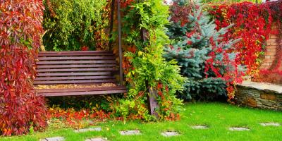 5 Landscape Design Ideas for the Fall, Long Valley, New Jersey