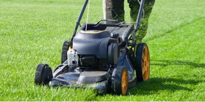 5 Lawn Maintenance Tips to Prepare for Warm Weather, Long Valley, New Jersey