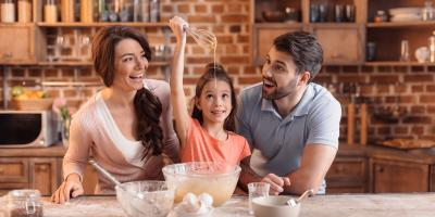 5 Kitchen Remodeling Tips for New Parents, Brookhaven, New York