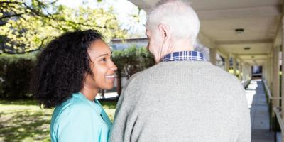4 Qualities to Look for in Long-Term Care, Greenville, Ohio