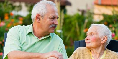 5 Tips for Coping With Alzheimer's Disease , Ville Platte, Louisiana