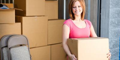 3 Packing Tips for Long-Term Storage, Honolulu, Hawaii