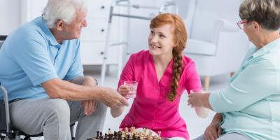 What You Need to Know About Senior Housing & CCRC Contracts, Northwest Travis, Texas