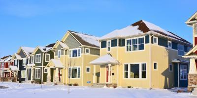 How Many Houses Do You Need to See?, Minneapolis, Minnesota