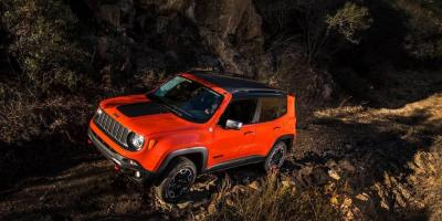 Looking for a New Car? 4 Reasons to Invest in a 2017 Jeep® Wrangler, Lawrenceburg, Indiana