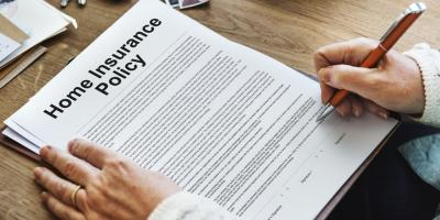 7 Exclusions Generally Found in Standard Home Insurance Policies, Elyria, Ohio