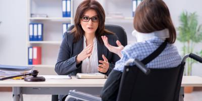 4 Questions to Ask When Vetting Out Personal Injury Attorneys, Lorain, Ohio