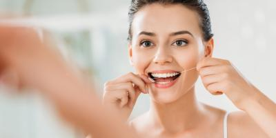 Are Your Gums Receding? What You Need to Know, Amherst, Ohio