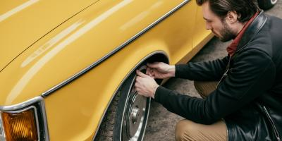 5 Tips to Keep Your Old Car Running Strong, Lorain, Ohio