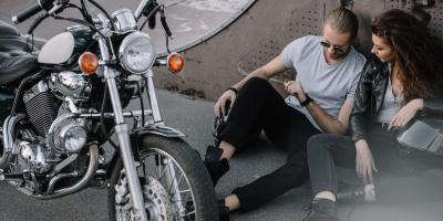A Guide to Cutting Your Motorcycle Insurance Costs, Lorain County, Ohio