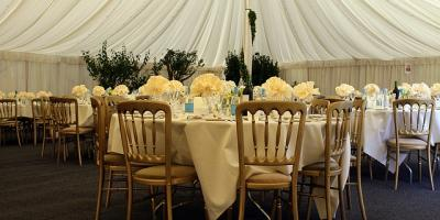 Narrow Down Your Wedding Venue Search With These 3 Questions, Elyria, Ohio