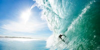Surfboards: A Look at How They Make Surfing Possible, Santa Monica, California