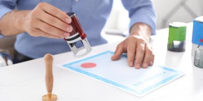 3 Common Types of Notary Services, 10, Louisiana