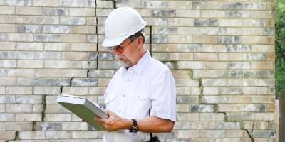 4 FAQ About Foundation Repair, Louisville, Kentucky