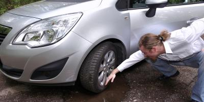 3 Types of Vehicle Damage Potholes Can Cause, Louisville, Kentucky