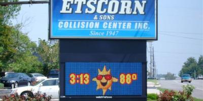 Why an EMC Sign Should Be Your Next Business Purchase, Mount Washington, Kentucky