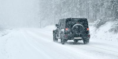 Car Maintenance & Driving Tips for Winter Weather, Loveland, Ohio