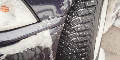 Common FAQ About Winter Tires & Tread Safety, Loveland, Ohio
