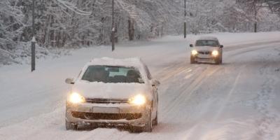 A Quick Guide to Car Winterization Tips, Loveland, Ohio