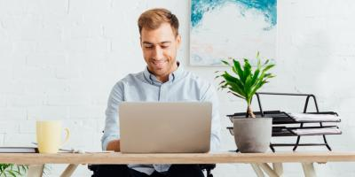 3 Tips for Making Your Home Office More Comfortable, Miami, Ohio