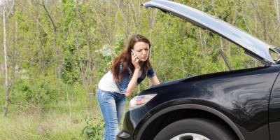3 Common Causes of Overheating in Cars, Loveland, Ohio