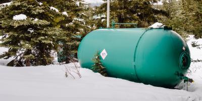 Propane Tank Do's & Don'ts For Winter, Hamilton, Ohio